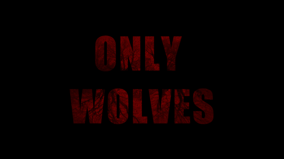 Only Wolves poster