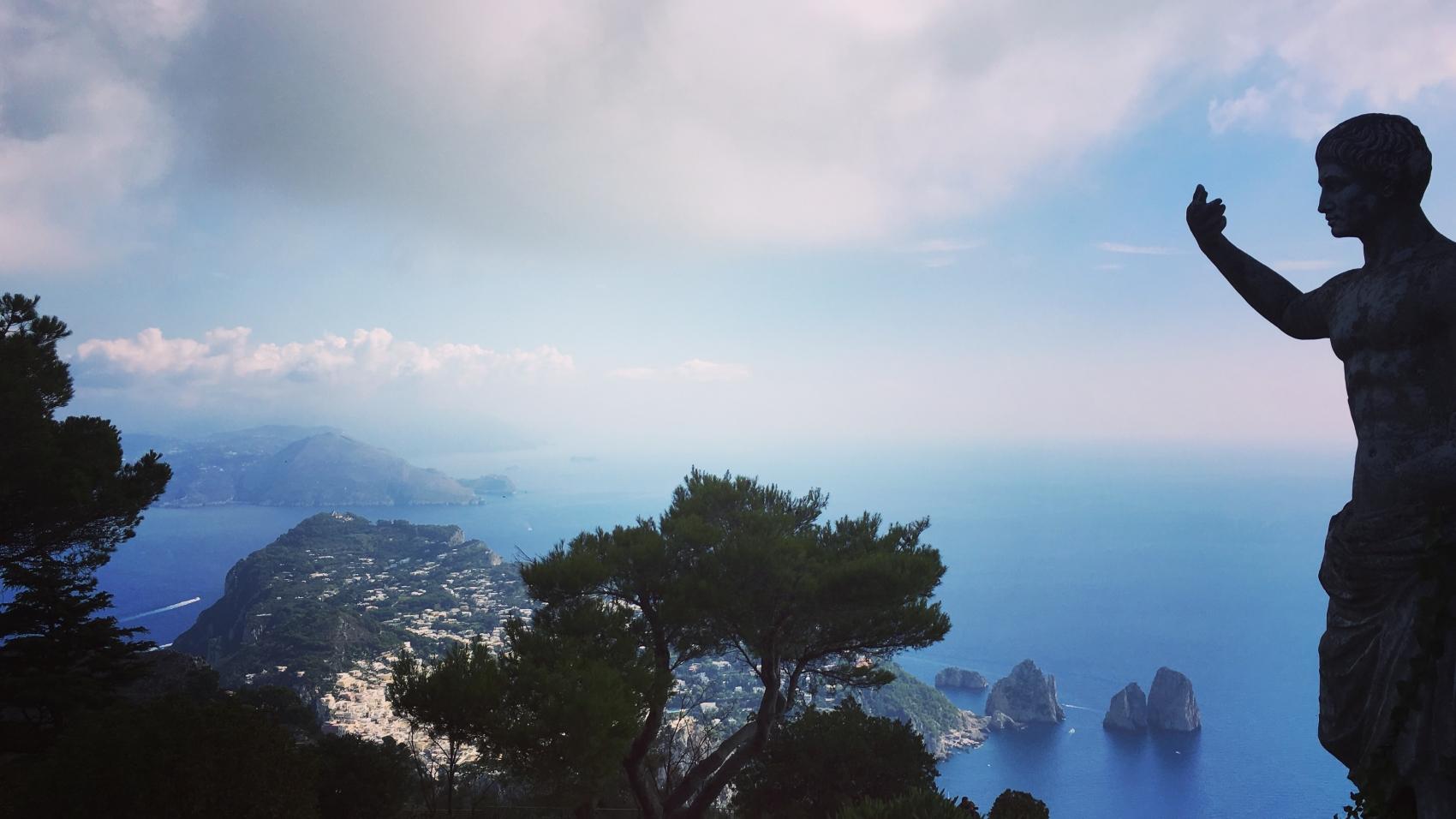 Capri photo