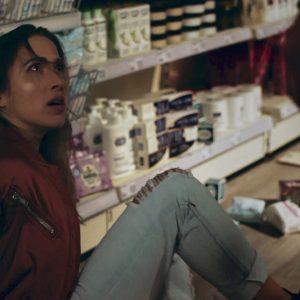"""Shopping Spree"" (2017)"
